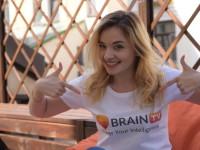 «Запускаємо краудфандинг для створення реаліті-шоу про IT» — Божена Шеремета, BrainTV