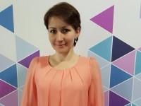 «Интересно общаться с людьми и узнавать об их опыте» — Екатерина Гичан, Thinking Investor