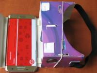 Как мы тестировали Google Cardboard и VR от MEGOGO
