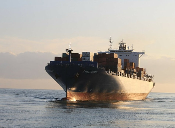 «Зануда на триллион» — как «скучный» стартап меняет мировую индустрию доставки грузов