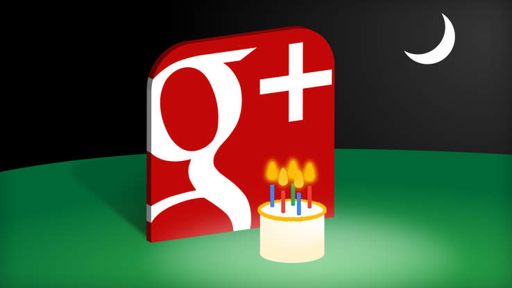 google-plus-5-years