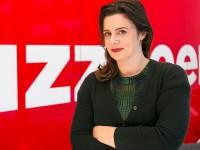 Как BuzzFeed меняет подход к журналистике в Великобритании