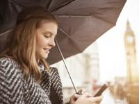 17 приложений, которые помогут узнать погоду заранее