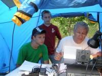 «Удар по радіоаматорству було нанесено після Празької весни» — Леонід Пасько