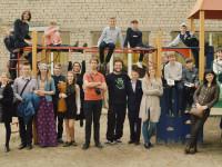 Як українські учні змінюють свої школи за допомогою Minecraft