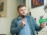Виктор Игнатюк, СЕО Taplend — о кредитовании в эпоху смартфонов