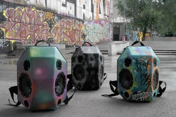 Wearable-Speaker-Backpack-Makes-For-Great-Mobile-Parties