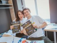 Креативні вікенди EGAP Challenge — як Одеса та Вінниця стартапи створювали