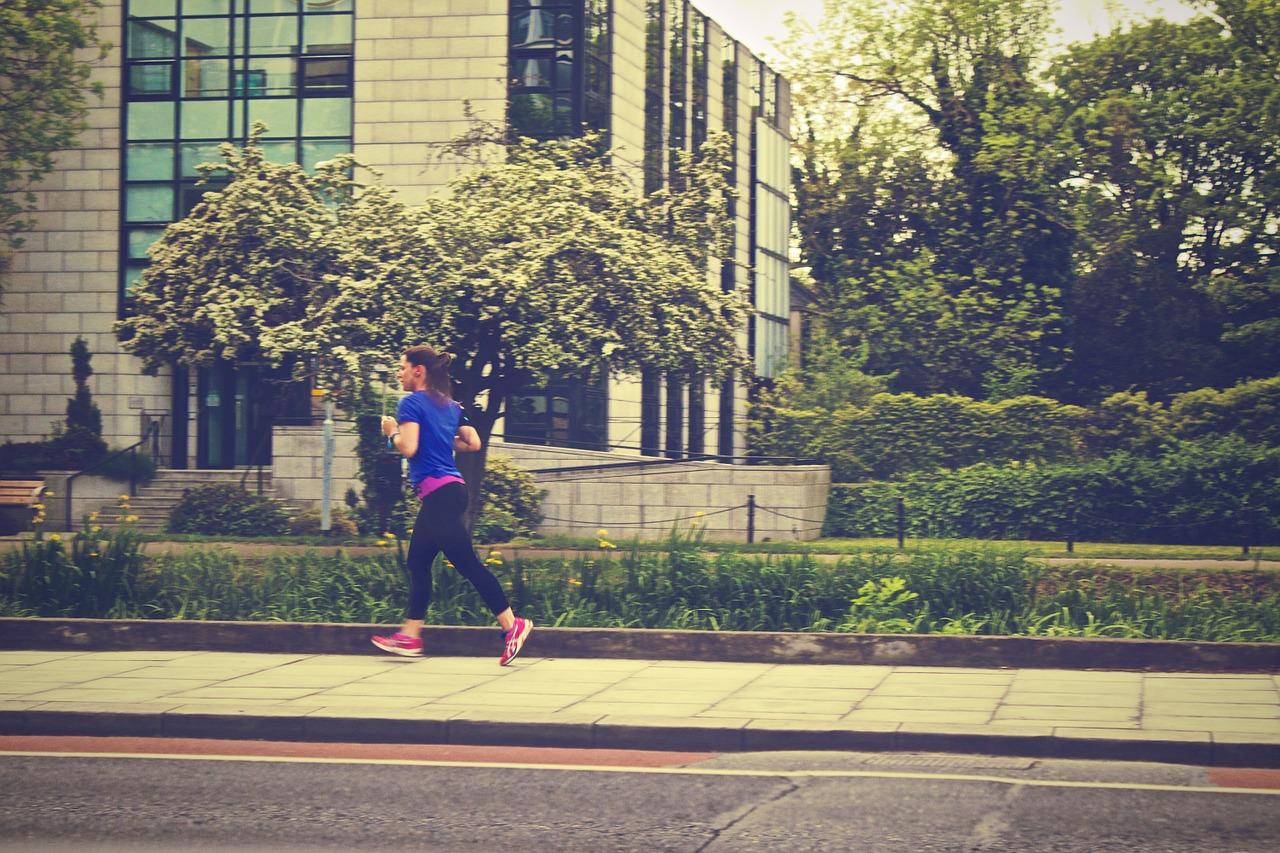 Беги, Форрест, беги — 5 приложений для городских бегунов