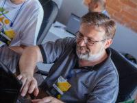 «Электронный архив Украины займёт минимум 250-300 ТБ» — историк Павел Кушнир