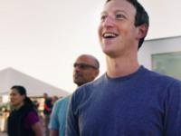 Світ на ім'я Facebook — плани Марка Цукерберга на нове десятиріччя
