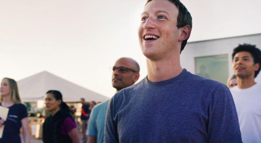 Мир имени Facebook — планы Марка Цукерберга на новое десятилетие