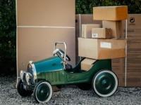 Монополія, що розвиває — як Amazon спонукає ринок логістики до оновлення