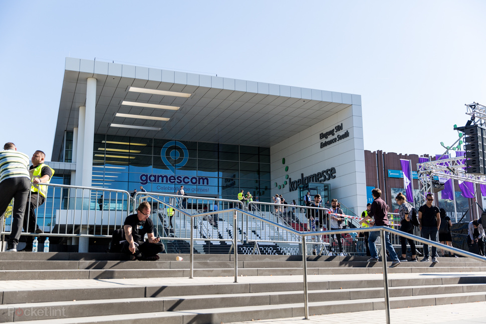 Gamescom-2016 — краткий гид по крупнейшей европейской игровой выставке