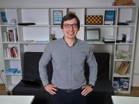 Степан Веселовський, Lviv IT Cluster — про співпрацю бізнесу та влади на користь міста