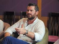 Михаил Пименов, «Хроники Аптауна» —  о роли украинского комикса в борьбе с коррупцией