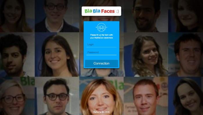 blablafaces