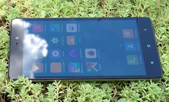 Xiaomi Redmi 3: вполне достойный дизайн, 5-дюймовый IPS-дисплей и множество продвинутых функций «под капотом»