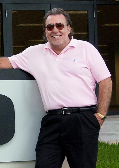 Хэнк Ашер. Фото: Wikipedia