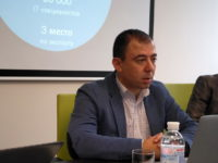 Экскурсия по GlobalLogic — над чем трудится топ-разработчик ПО в Украине