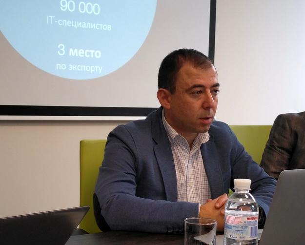 Игорь Беда: «Украинские инженеры способны создавать высокотехнологические проекты для клиентов из самых разных отраслей. Это открывает новые рынки и возможности для украинской IT-индустрии»