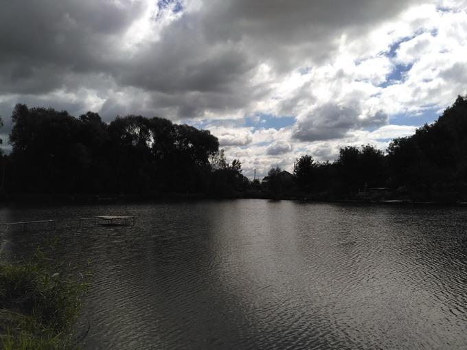 Lake_s