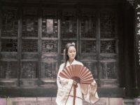 З привітом із Китаю для дітей і дорослих