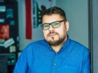Олексій Іванкін, OpenDataBot — про відкриті дані, державні реєстри та Telegram