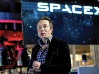 «Швидкий як блискавка» — як вплине аварія SpaceX на плани Ілона Маска