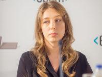 «У Falling Walls є понад 50 лабораторій та 5 локальних відборів» — Аліна Носенко, «Фонд Кличко»