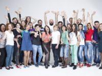Денис Блощинський: «Ми створюємо умови для розвитку школярів в малих містах»