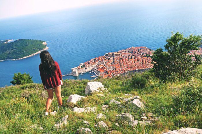 Дубровнік, Хорватія