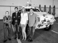 CEO LimpidArmor: «Співпрацюватимемо із танковими заводами»