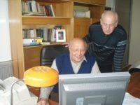 Василий Лаврентьев, НАН Украины: «Мы создали новое поколение сигнальных процессоров»