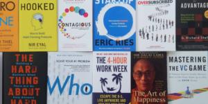 19 книжок, які мають бути у бібліотеці справжнього підприємця