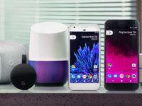 «Загугли по-новому» — як пристрої Google змінюють інтернет