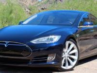 160 тыс. км — и одна Tesla в нещадной эксплуатации