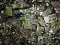 Гаджети на смітнику — як компанії, споживачі та держави утилізують електроніку
