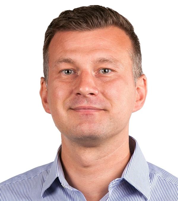 Ричард Тапалага заведует распределением инвестиций в Qualcomm Ventures
