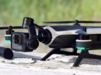 GoPro Karma vs. DJI Mavic Pro — хто переможе в битві сучасних дронів