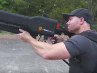 Как работает австралийская «пушка» против беспилотников