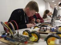 Проект «Школа SMART» — нова концепція середньої освіти в Україні