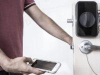 Живой ключ —  как можно обезопасить пароли, используя тело человека