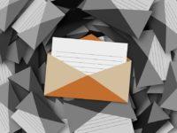 Фантастические письма в вашей электронной почте и где они обитают