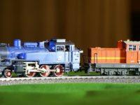 Водородный поезд — Германия готовится к новым железнодорожным перевозкам в 2017-м