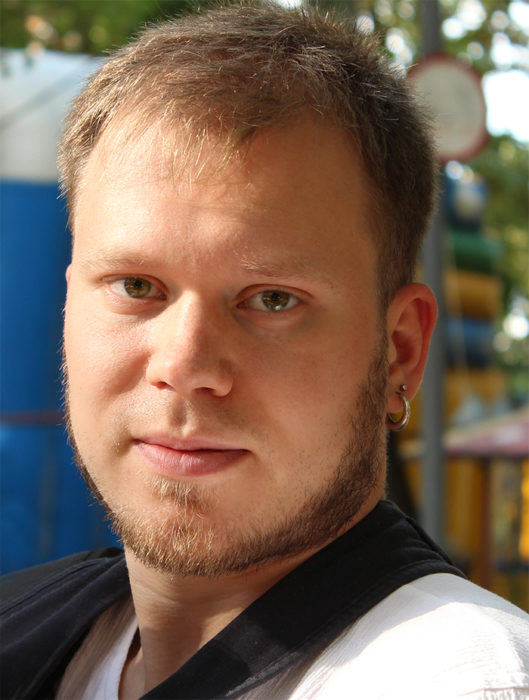 Дмитрий Зарезенко