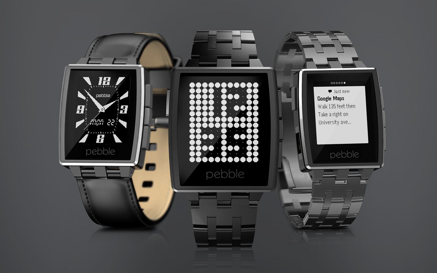 Конец эпохи: Pebble готовят к продаже, вероятный покупатель — Fitbit