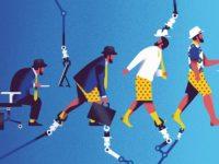 Заложники роботов или счастливые бездельники — каким станет мир без обязательных «с 9 до 18»
