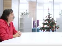Александр Ольшанский в эфире Brain TV — о доменах, ICANN и украинском образовании