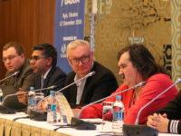 Александр Ольшанский: «Блокчейн может изменить систему регистрации доменов»